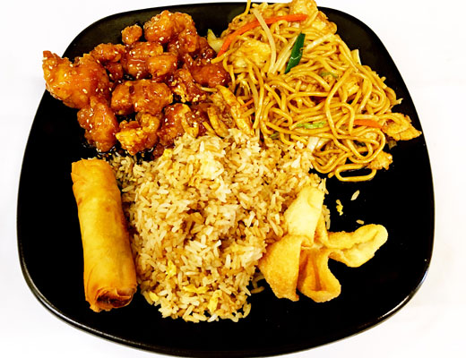 United Chinese Restaurant Blog Archive United Lunch Combo
